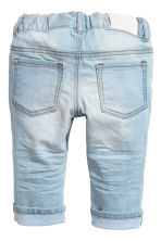 Jeans Slim fit  - Light denim blue - Kids | H&M 2